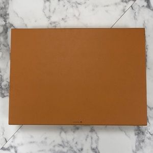 Louis Vuitton Bags - BRAND NEW Authentic Louis Vuitton XL Box Gift Set
